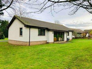 53 Craigrothie, 3 Bedroom House, Sleeps 8, With Leisure Facilities & Pool
