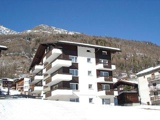 ALOUETTE *** direkt im Skigebiet  6 Pax