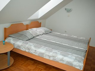 Cozy room in the center of Catez ob Savi with Parking, Internet, Terrace