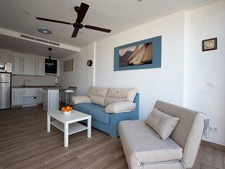 Apartamento Sea View, 2 personas