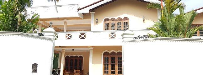 Sandalwood Villa
