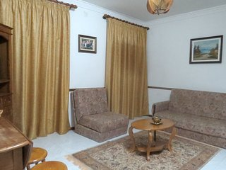 Cozy apartment in Unhais da Serra with Parking, Internet, Balcony
