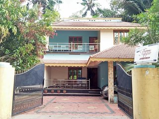 Munroe Ripple-Awesome Homestay with Kerala cuisine at Munroe Island