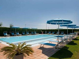 Residence in Porto Recanati ID 3248