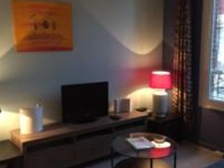 Appartement 2 chambres, Mers Les Bains