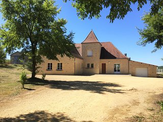 Villa Bousquet