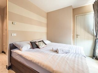 Cozy room in the center of Dolenjske Toplice with Parking, Internet, Air conditi