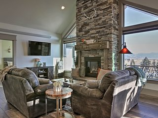 NEW-Star Valley Ranch House - 1 Hr to Jackson Hole
