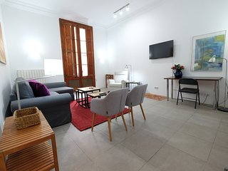 NEW in the web Great apartment in CITY CENTER