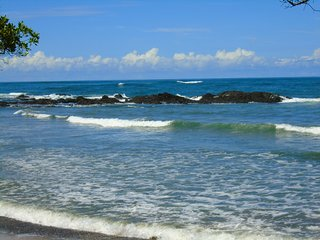 Rita & Sonny Beach Cabinas-C