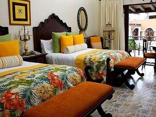 Hacienda Encantada Luxury Suite, Cabo San Lucas