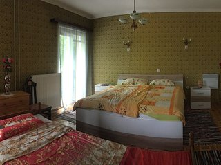 Cozy room in Kranj with Parking, Internet, Balcony