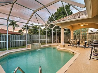 Naples Home w/ Heated Pool by Vanderbilt Beach!