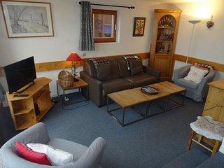 Appartement duplex de charme 4 pièces 8 ersonnes à Arc 1800 ski aux pieds dans l