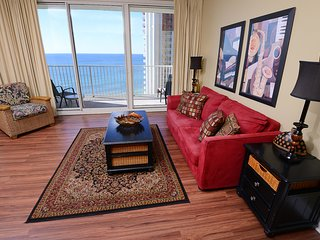 2 Bd room condo on the beachfront