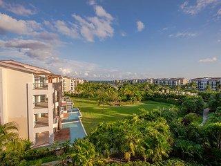 Casa Mar Ocean View and short walk to beach 2 bdrm 2 bath Condo