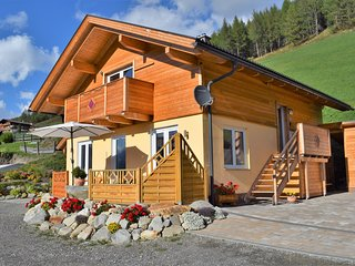 Apartment Rubin in traumhafter Berg- Panoramalage im Chalet Magda
