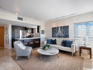 Luxury Miami Beach Condo in South of Fifth next to the Beach