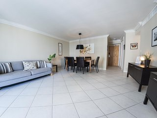 Apartments by the Ocean - E - Surfside - 1 Bed - 1 Bath
