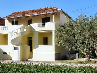 Studio flat Tkon (Pašman) (AS-8414-b)