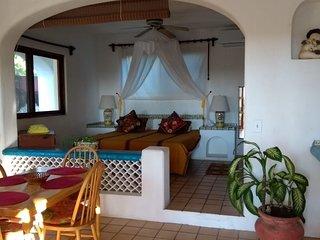 Casa Parota San Pancho Guacamaya Bungalow