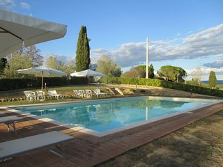 2 bedroom Apartment in Montecchio, Tuscany, Italy - 5702035