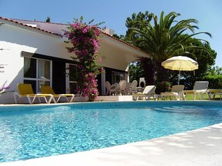 Villa Paradise - For a relaxing family holiday
