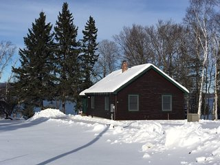 Niboban Cabin #7