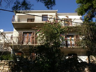 Two bedroom apartment Jagodna (Hvar) (A-4000-b)