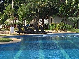 Casa MEXH Playa del Carmen, a 5 min de la Playa -