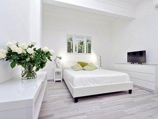 San Sebastianello Studio apartment in Piazza di Spagna North with integrated air