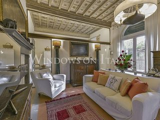 Spacious Olimpia House - 1826  apartment in San Marco with WiFi, air conditionin