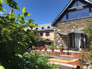 ETH BORDAC Sleep & Ride Pyrenees 4*