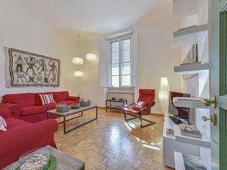 Berenice apartment in Piazza della Liberta with WiFi, integrated air conditionin