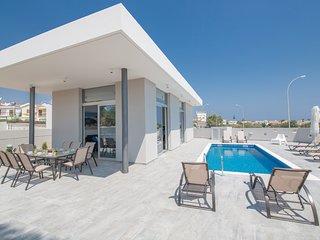 Cyprus In The Sun Adelais Sea View Villas 2 Gold