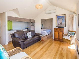 Akaroa Apartment