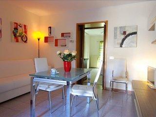 Montello II apartment in Porta Garibaldi with WiFi & integrated air conditioning