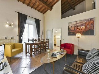 Annalena  apartment in Oltrarno with WiFi.