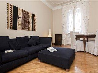 Spacious Monza apartment in Stazione di Milano Centrale with WiFi, integrated ai