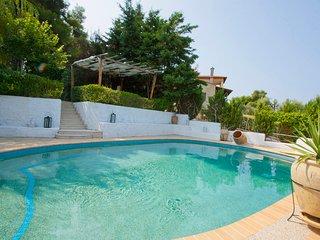 Bozis Private Pool Villa, Siviri