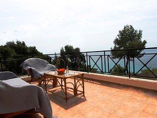 Akrogiali Villas I, Posidi