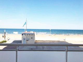 Apartamento Daimuz-Gandia (Valencia) Primera Linea de Playa