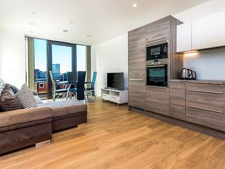 Stunning Modern London Apartment (57E)