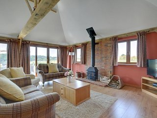 Reynards Barn - Farm Stay