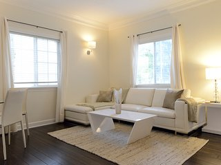 Beverly Hills 2 Bedroom Suite