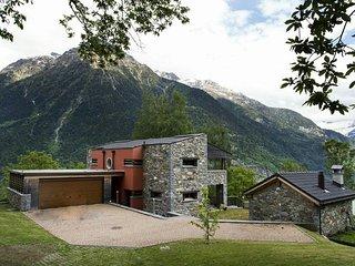 Chalet Casa Victoria