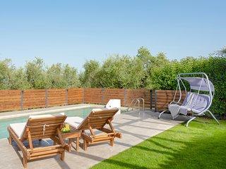 Villa Daphne with private pool
