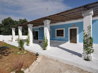 Villa a few meters from the sea, 3 bedroom - Certosina 2