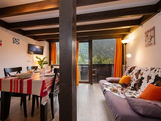 Residence Grand Roc - Campanules 207