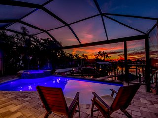 Villa Endless Summer, Cape Coral